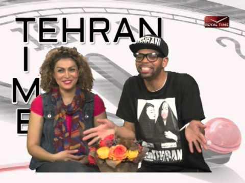 Tehran Show with Shiva ep 03