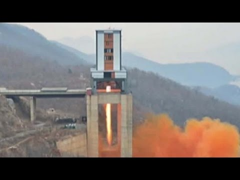 Did The US Just Take Out North Korea's Missile? LOOK AT THIS!