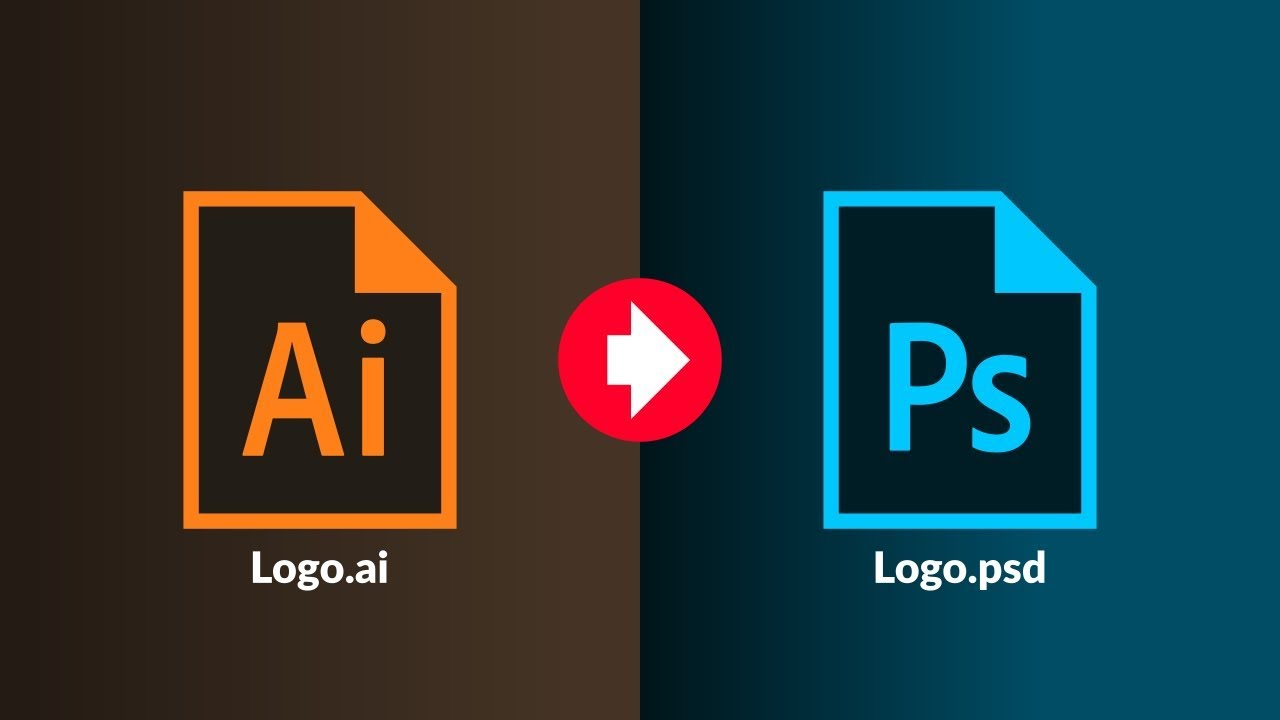 How To Export a PSD with Layers from Illustrator