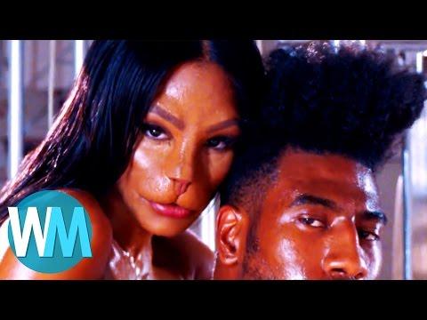 Top 10 Best Music Videos of September 2016