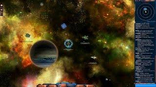 Звёздные призраки Online - космический симулятор 2D(обзор)