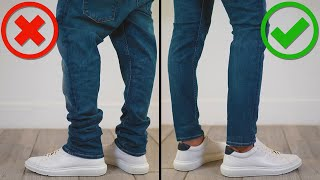 7 Unforgivable Style Mistakes EVERY GUY Makes (and how to fix them)   Alex Costa