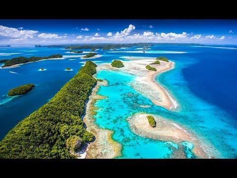travel to : Palau !!!