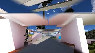 Windows  Mixed Reality Portal - A quick walk though