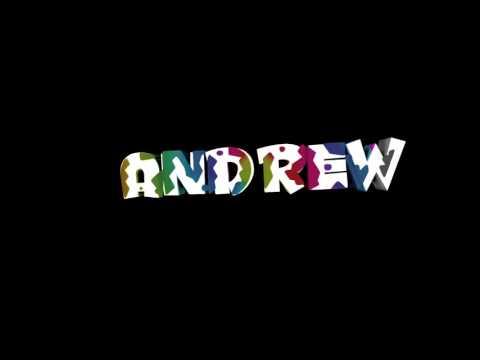 Intro For Andrew V.1