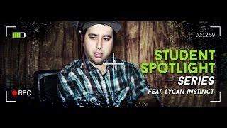 Student Spotlight Series featuring Lycan Instinct - SAE Institute Miami