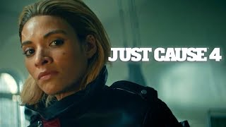Just Cause 4 -