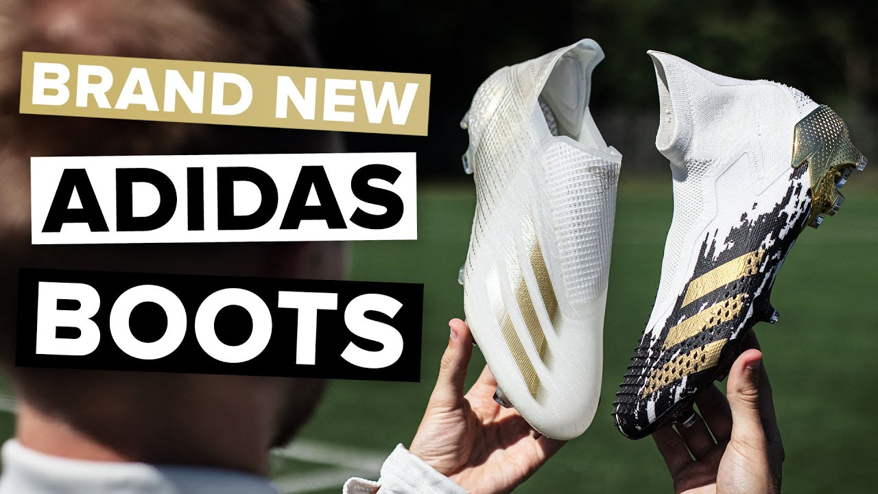 New boots, new colours | Everything you