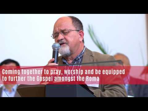 Roma Networks - Building God's Kingdom Together  - Conference Highlights