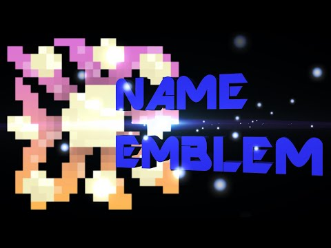 FINALLY! An AMBROSIA Name Emblem In AZURE MINES!