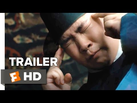Thumbnail: The King's Case Note Teaser Trailer #1 (2017) | Movieclips Indie