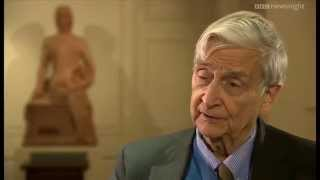 The Future of Everything  - Newsnight meets E.O.Wilson