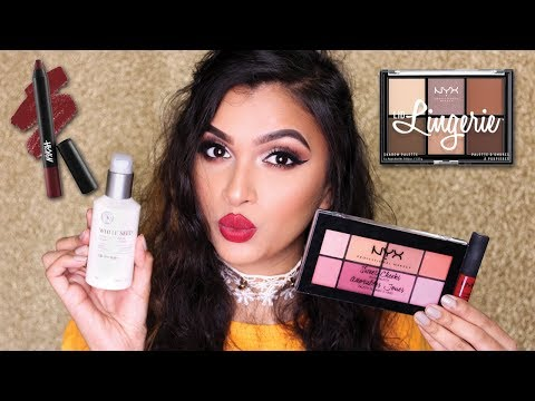♡ CURRENT FAVORITES ♡ | Products I'm Obsessed With!!!