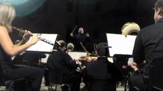 Mendelssohn - Symphonie Nr. 4 - IV. Saltarello. Presto
