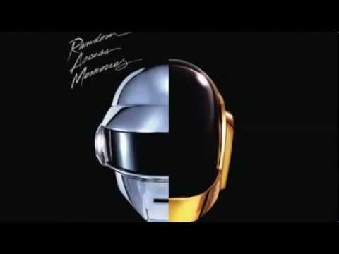 Daft Punk - Get Lucky (Official Radio Version April 2013) [WITH DOWNLOAD]