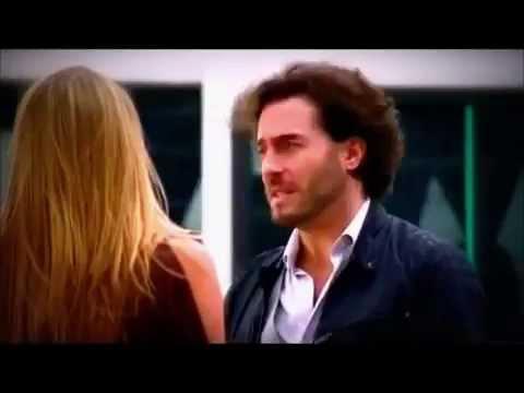 Antonia le cuenta a Emilio que lo ama (El Secretario)