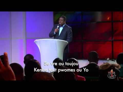 Creole Service 2
