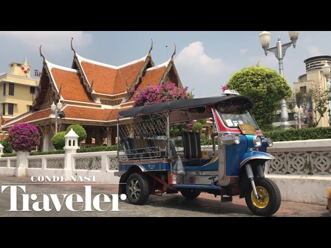 10 Things to Do in Bangkok | Condé Nast Traveler