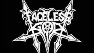 Faceless God-Nazarene is Dead