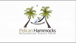 Hammock Chairs Available at Pelican Hammocks