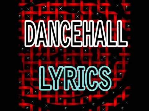 Mavado - Caribbean Girls Lyrics @DancehallLyrics