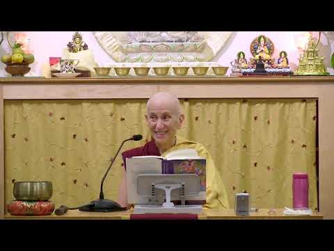 65 The Foundation of Buddhist Practice: When Karma Ripens 10-30-20