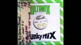 Bel Biv Devoe -  Poison  - Funky Mix