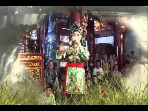 Lễ Trình Đồng Mở Phủ ( Phủ Dày - Nam Định ) 3