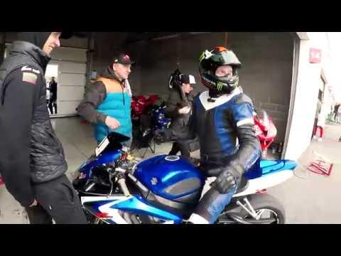 TrackDay Ir BMA II Etapas Estija Pärnu Ring, Navas Racing Club 2019
