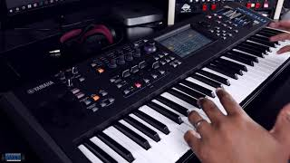 Yamaha MODX6 - My First Impression & Thoughts