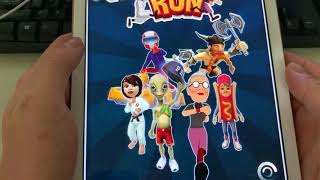 Super Mario Run,Temple Run,Sausage,Bendy Run,Teeny Titans,Masha,Ninja,Miraculoys,Rise Up,Ben