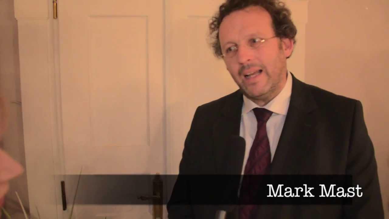 Mark Mast