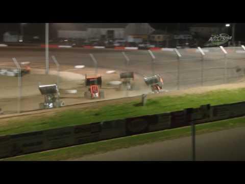 5 27 16 All Stars Attica Raceway Park