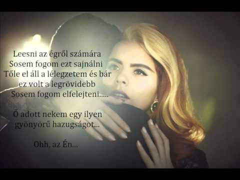 Paloma Faith - 30 minute love affair (magyar felirattal)