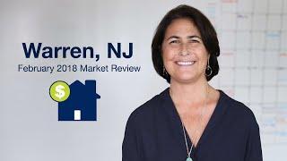 Weiniger Group: Market Update February 2018, Warren TWP, NJ