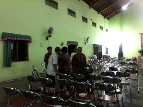 Reuni Temu Kangen Alumni SMA Negeri 1 Wonosari Pakis Delanggu Klaten Jawa Tengah