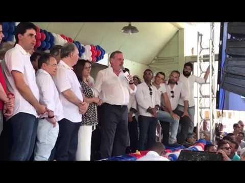 Em convenção, PTB oficializa Célia Sales à Prefeitura de Ipojuca