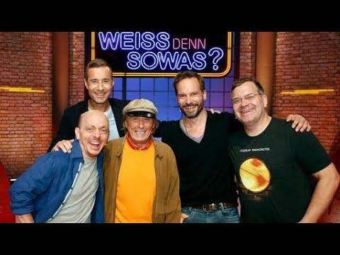 Wer Weiß Denn Sowas? (68) -- Folge vom 13.10.2017