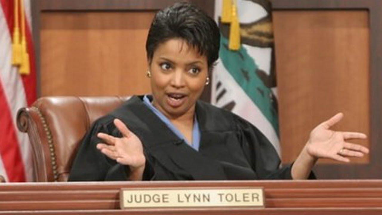 Divorce court lynn toler