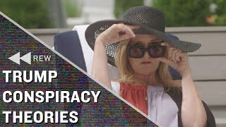 Download Full Frontal Rewind: Conspiracies People Are Talking About | Full Frontal on TBS Mp3 and Videos