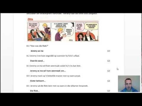 Exam Prep Past Paper 2