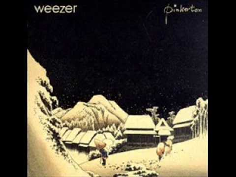 Butterfly - Weezer