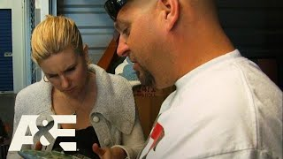Storage Wars: Top 5 Most Expensive Locker Finds From Season 4 | A&E