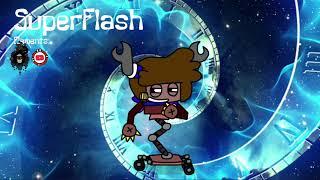 SuperFlash - Time Dimension