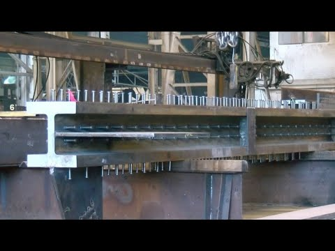 Local Steel Company To Help Build NYC Building