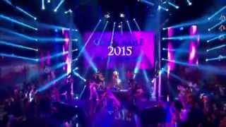Amores Con Trampa (Baile 2015 Fin De Curso)
