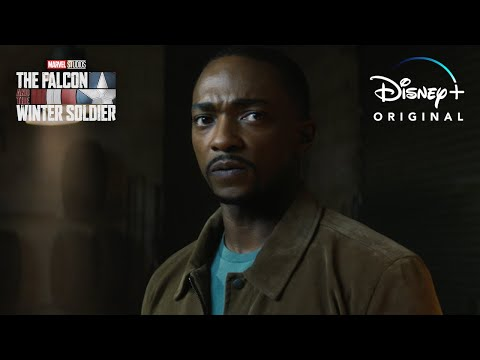 Honor | Marvel Studios' The Falcon and the Winter Soldier | Disney+