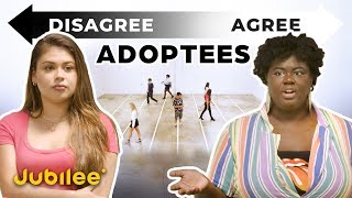 Do All Adoptees Think the Same?