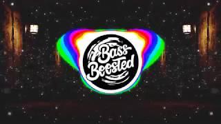 Migos & Marshmello - Danger (REALM Remix) [Bass Boosted]