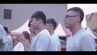 2019年元泰國際沙鹿恭迎大甲媽回鑾盛典圓滿